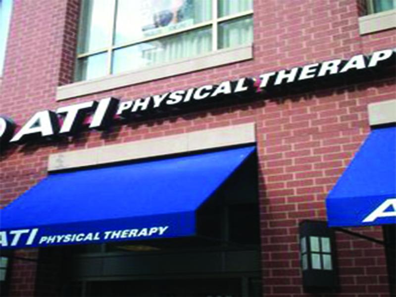 ATI Physical Therapy | Downtown Evanston