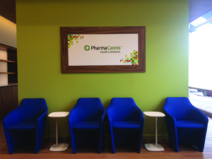 PharmaCannis Health & Wellness