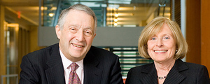 http://www.chicagobusiness.com/article/20141119/BLOGS03/141119756/gordon-and-carole-segal-donate-10-million-to-northwestern