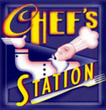 Chef's Station