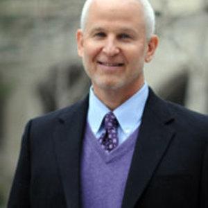 President Morton Schapiro