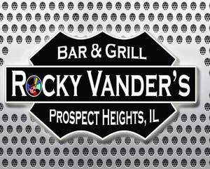 Rocky Vander's