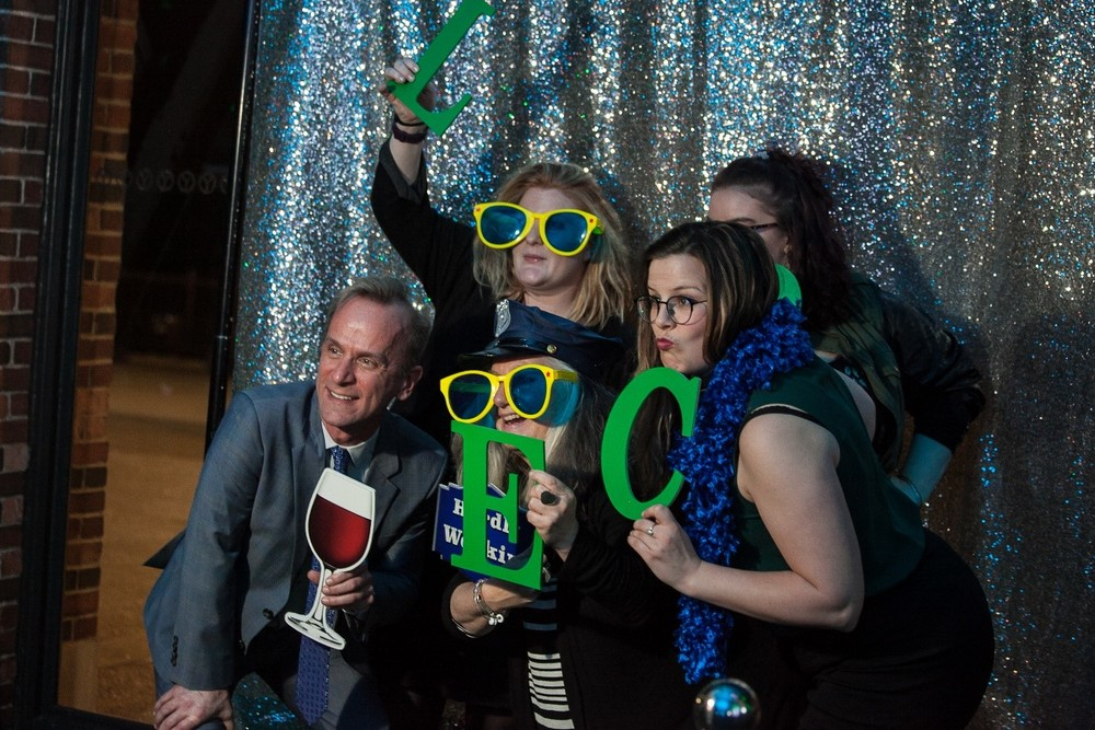 Hoopla Communications | ELPC Dinner 2018