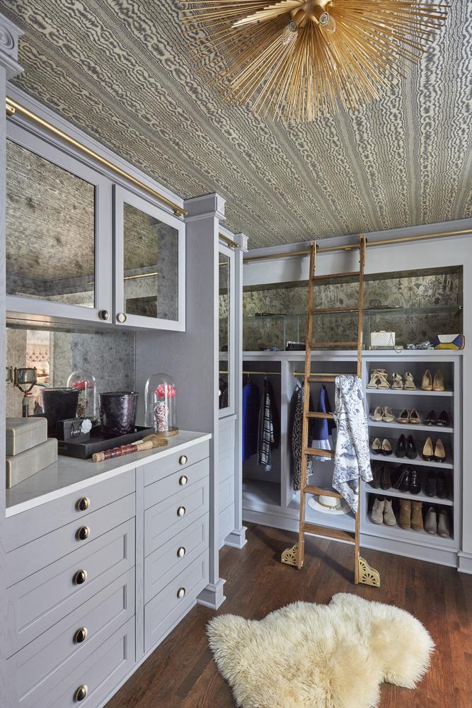 Bespoke Walk in Closet