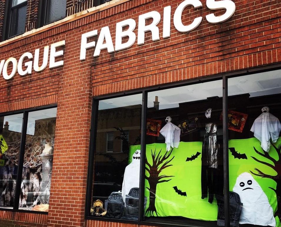 Vogue Fabrics -