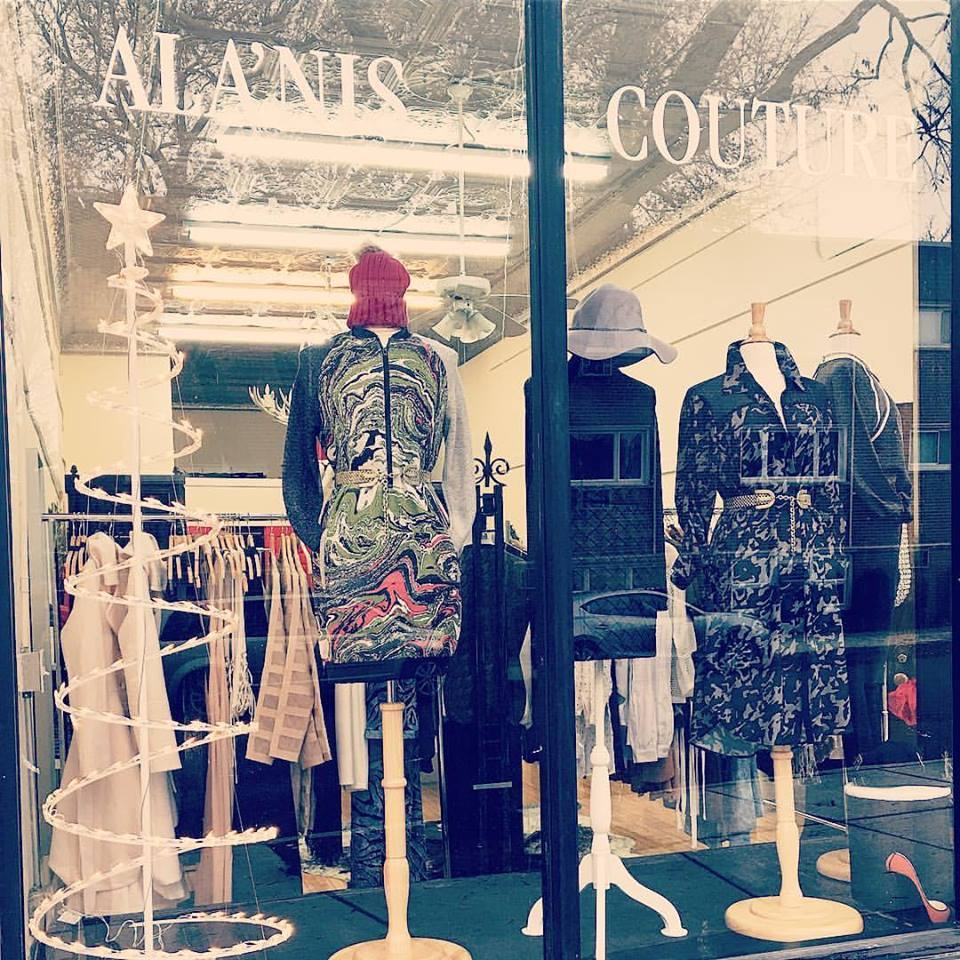 Ala'nis Couture