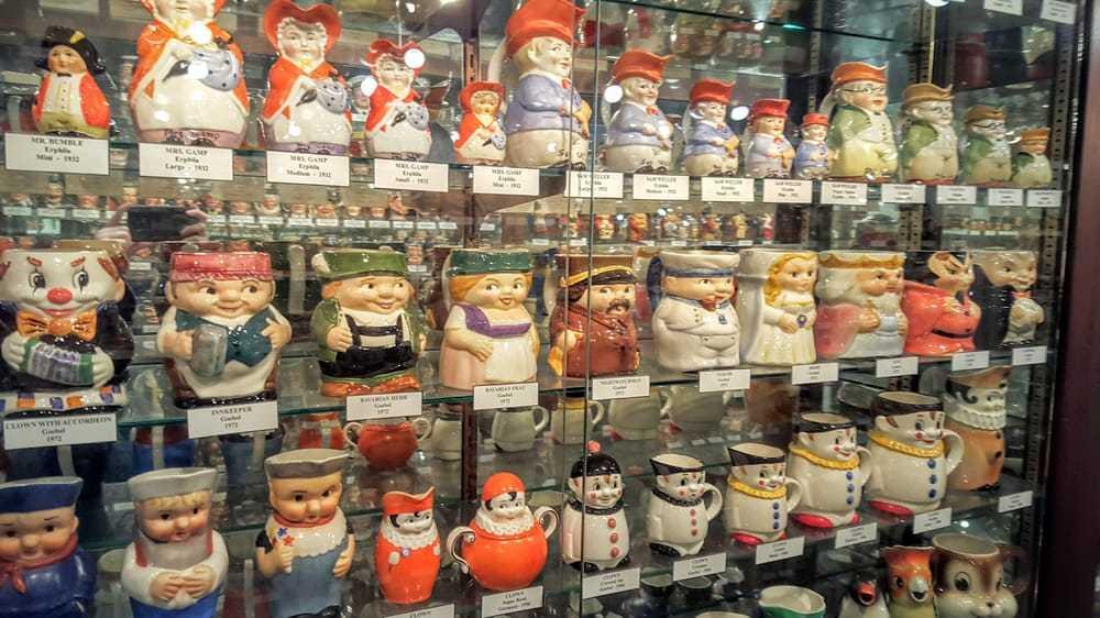 American Toby Jug Museum -