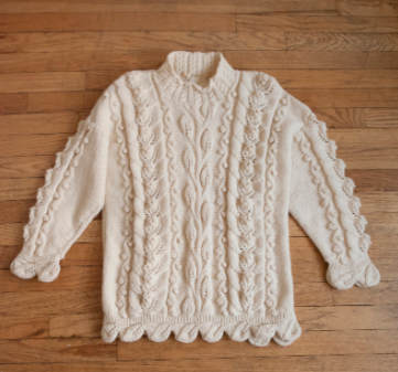 Anne's Irish Knits -
