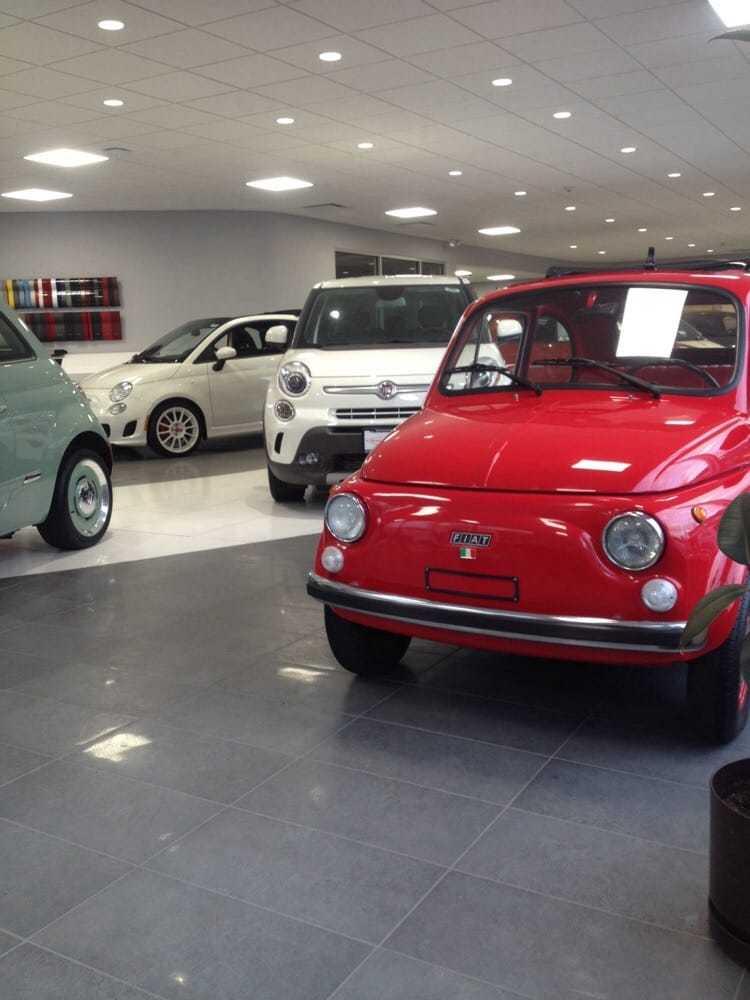Autobarn Alfa Romeo & Fiat