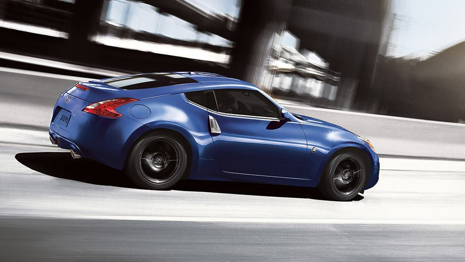 Autobarn Nissan of Evanston -