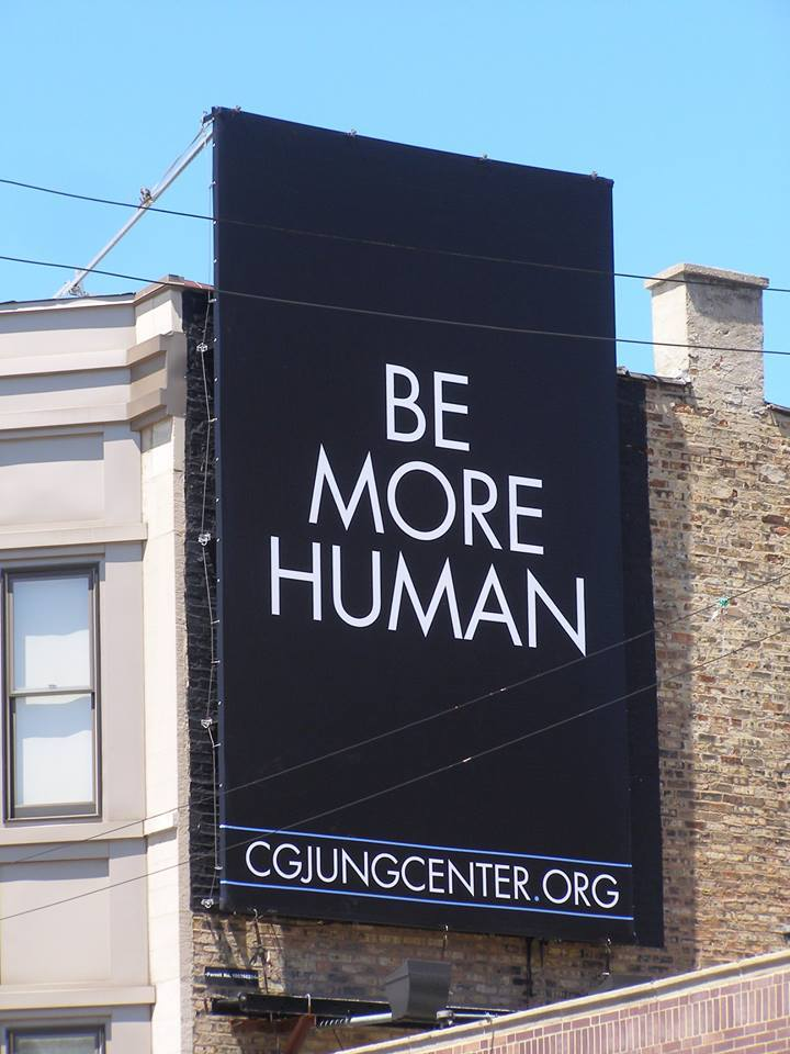 C.G. Jung Center Evanston -