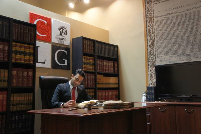 Cyrus Law Group