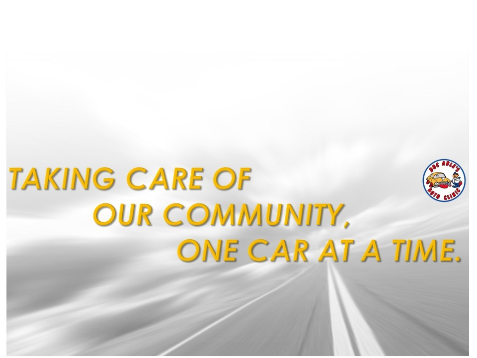 Doc Able's Auto Clinic -