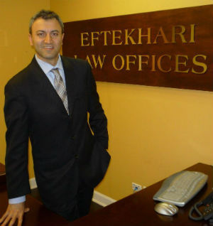Eftekhari Law Offices, LLC -