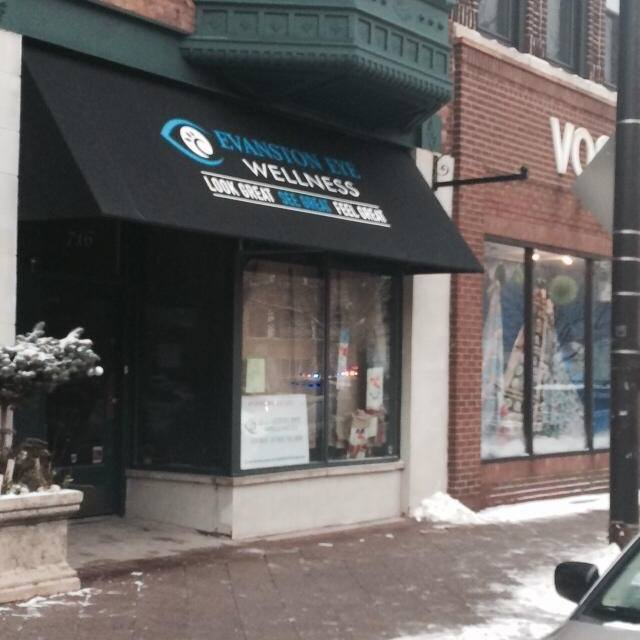 Evanston Eye Wellness