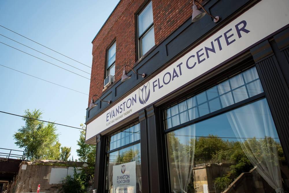 Evanston Float Center -
