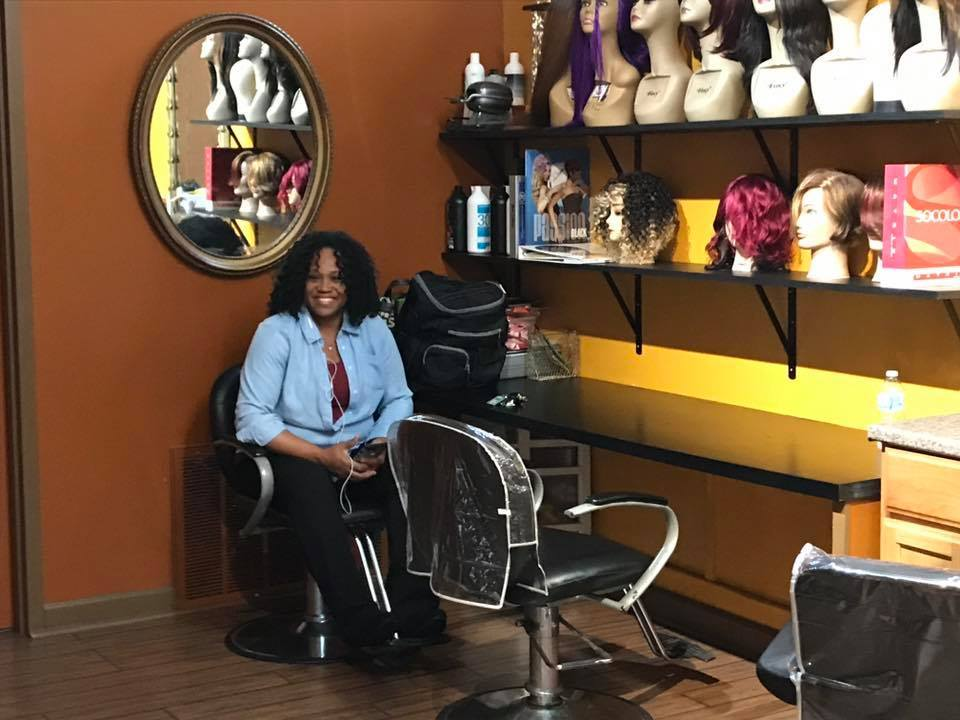 Executive Studio Hair Salon -