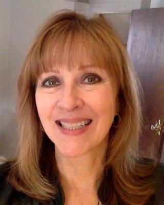 Gretchen Davidson, LCSW
