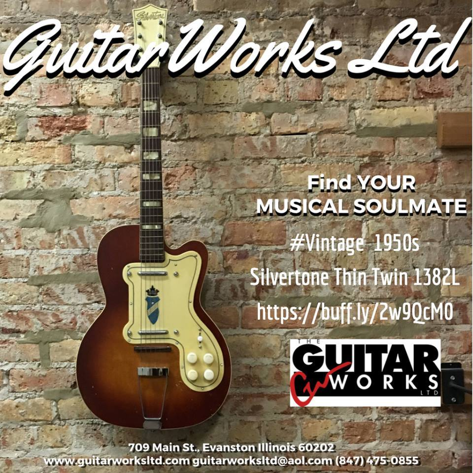 Guitar Works, Ltd.  -