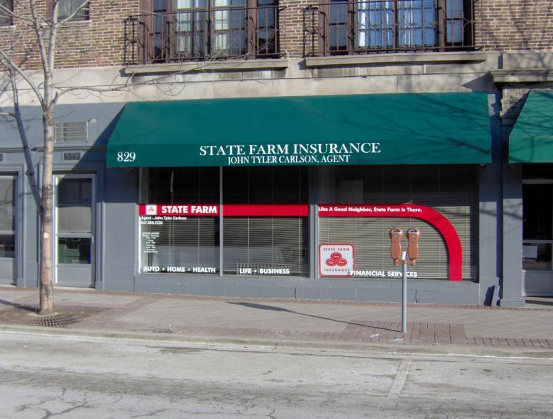 State Farm Agent - John Tyler Carlson -