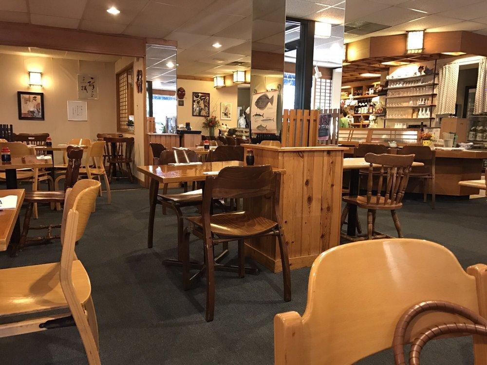 Kuni's Japanese Restaurant -