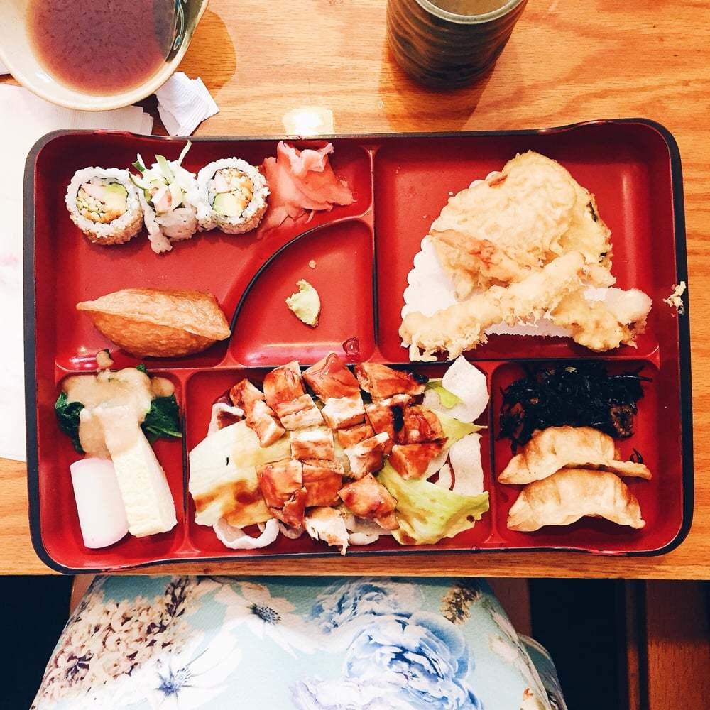 Kuni's Japanese Restaurant