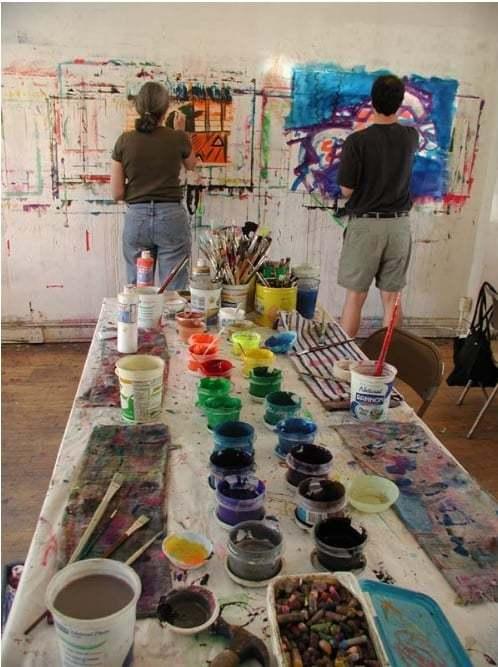 Open Studio Project -