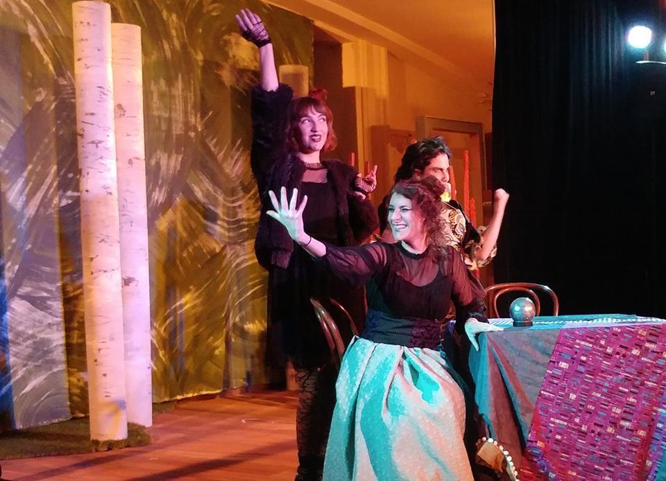 Piccolo Theatre -