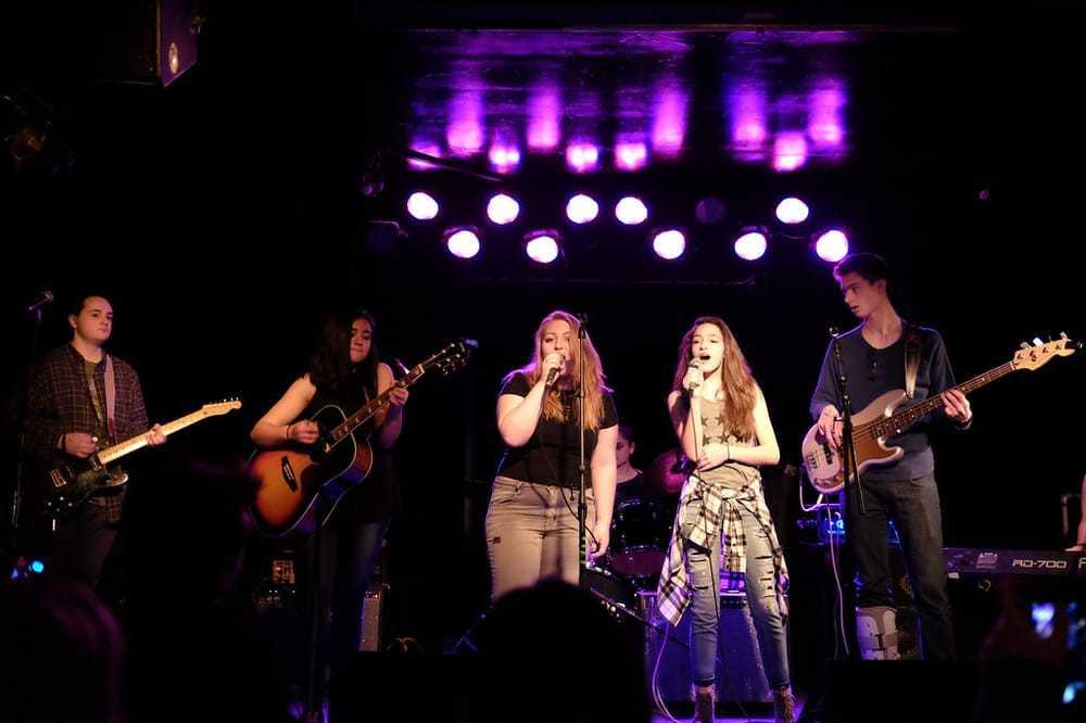 School of Rock Evanston -