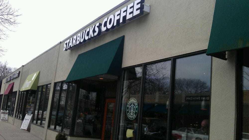 Starbucks - Dempster St