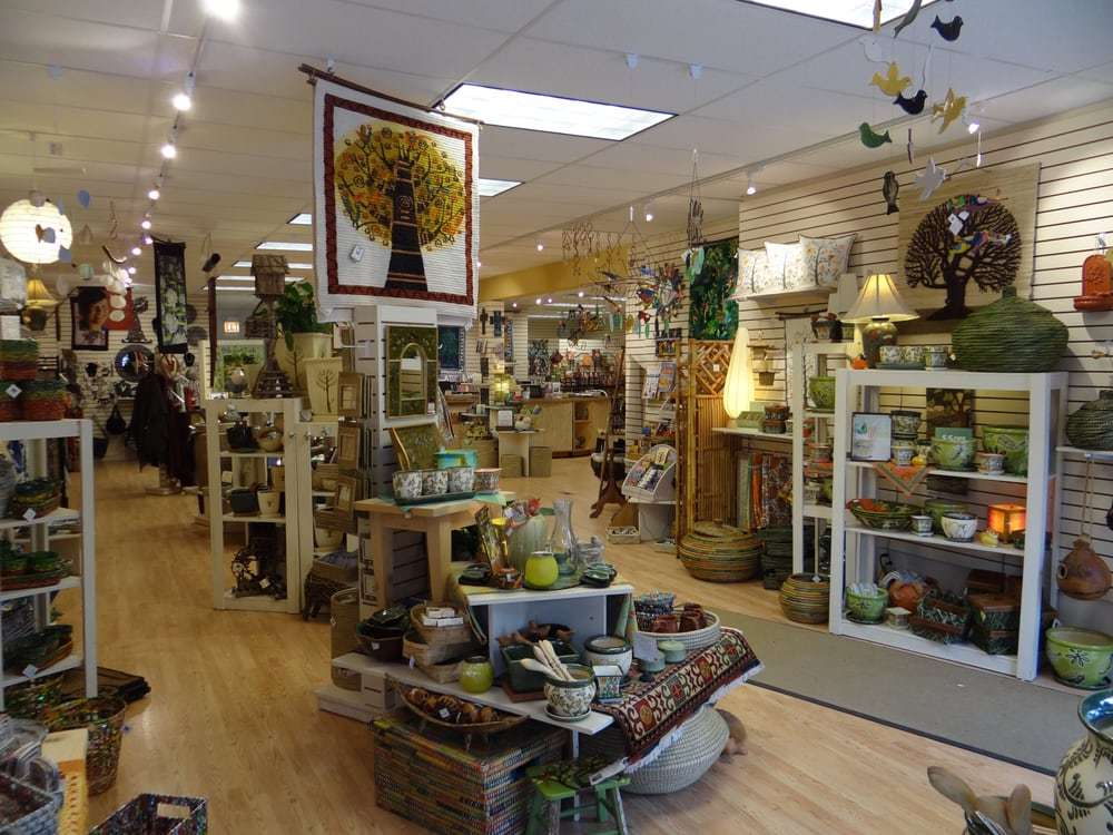 Ten Thousand Villages Evanston -