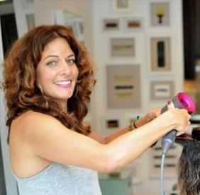 The Comb: A Hair Salon -