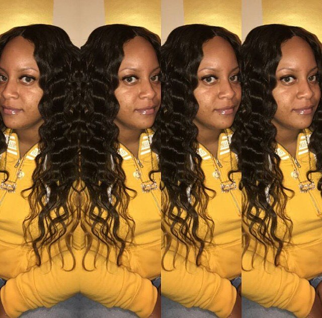 Lavish Hair Lounge -