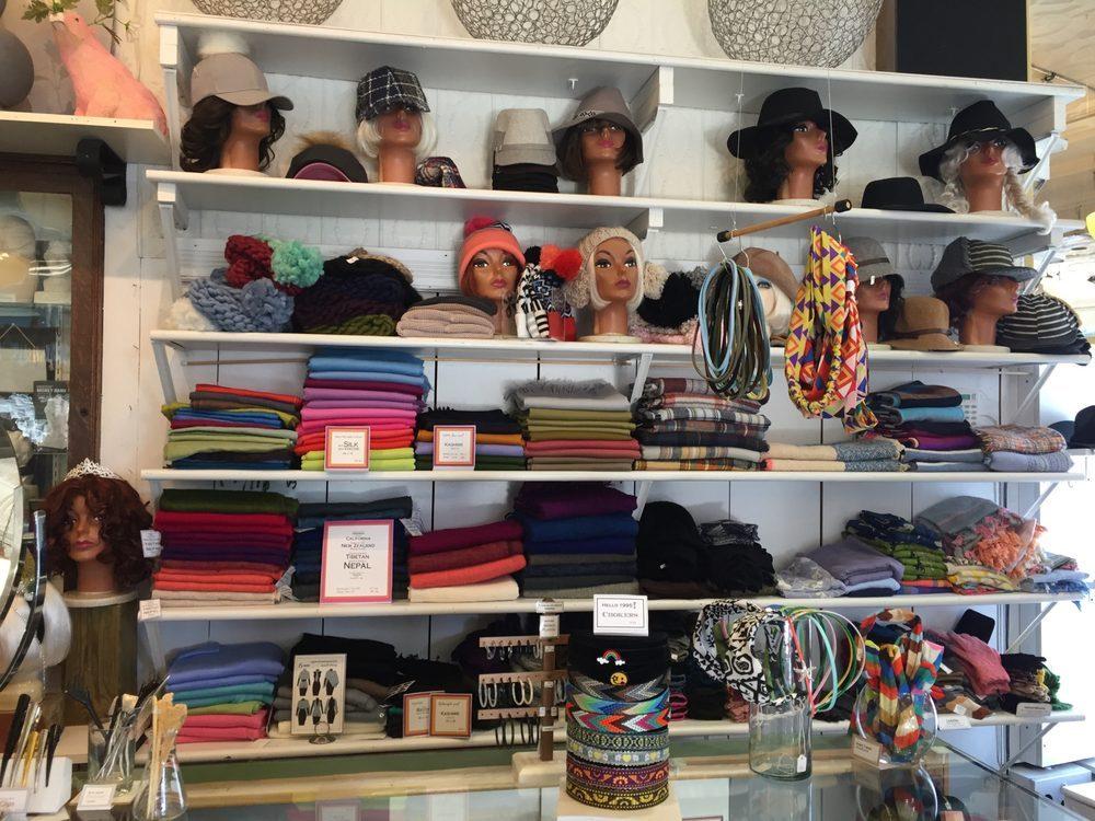 Mexican Shop -