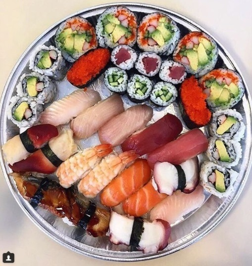 Sea Ranch Sushi -