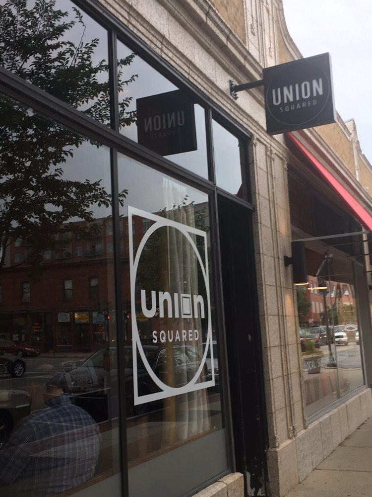 Union Squared -