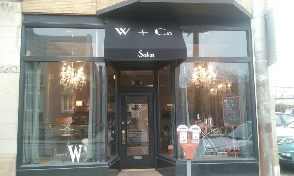 W+Co Salon