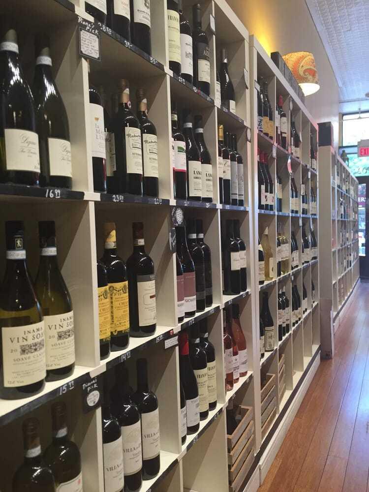 Wine Goddess -