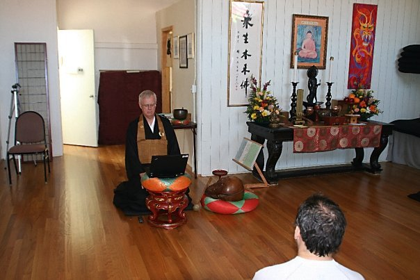 Zen Buddhist Temple of Chicago -