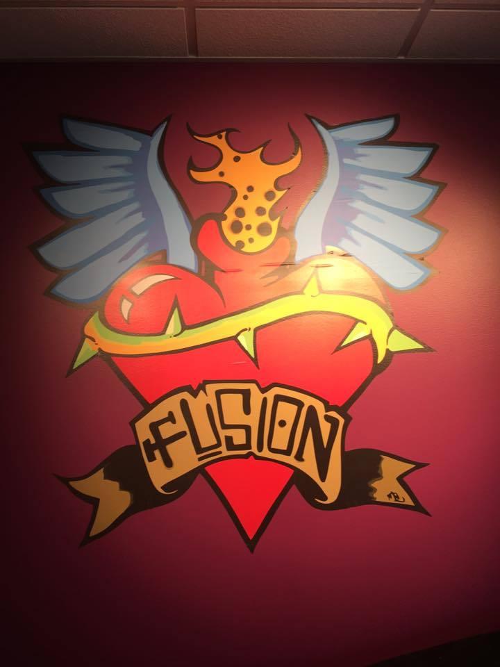 Fusion Academy Evanston -