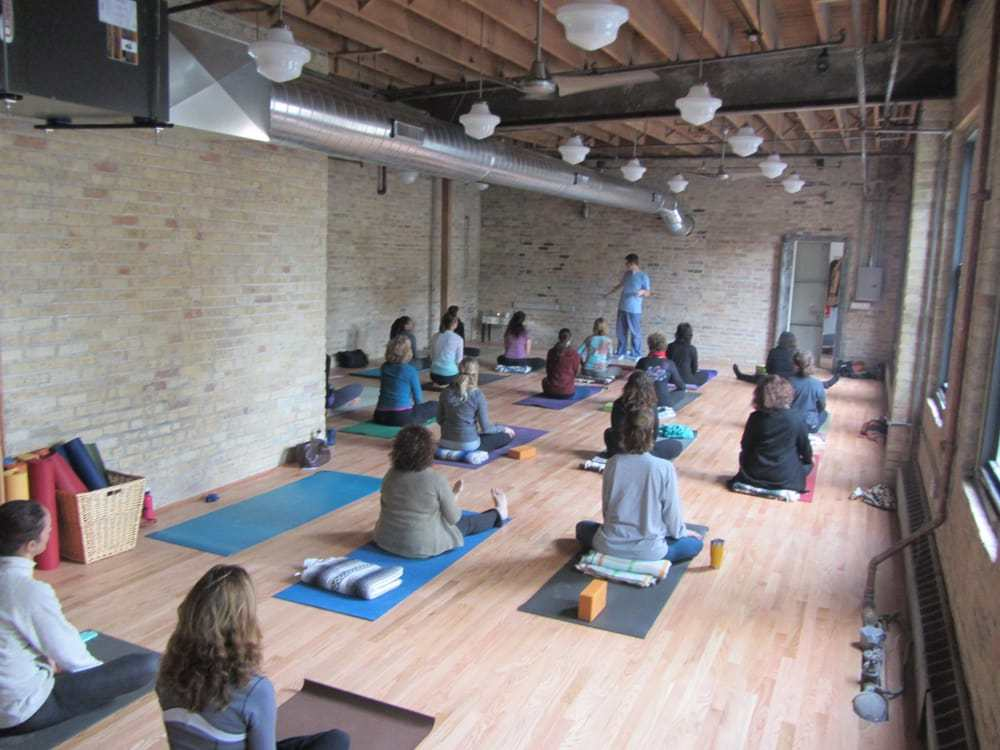 Lighthouse Yoga & Acupuncture -