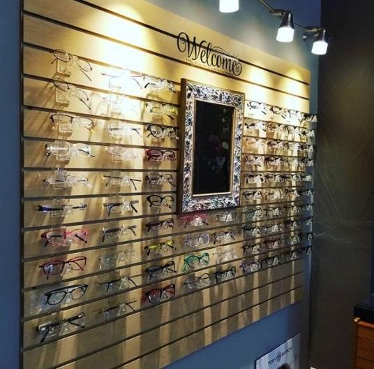 Evanston Eyecare -