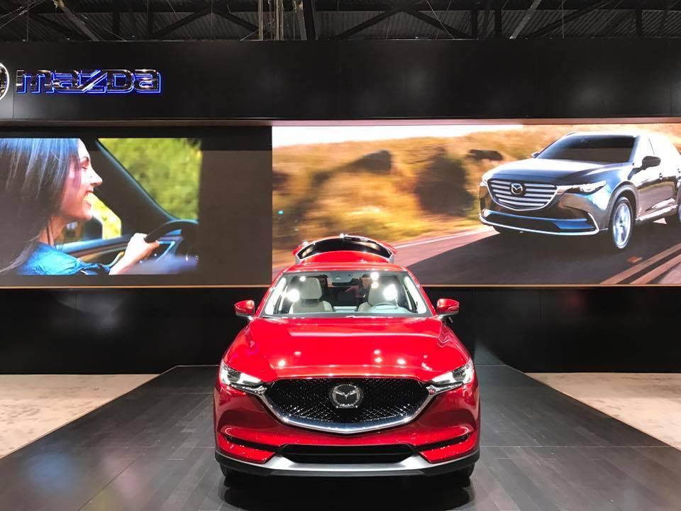 Autobarn Mazda of Evanston -