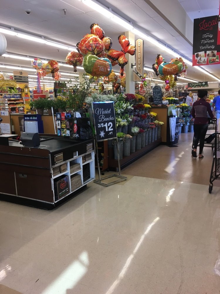 Jewel-Osco -