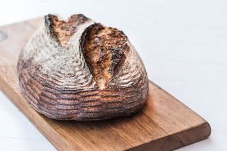 Hewn Bread