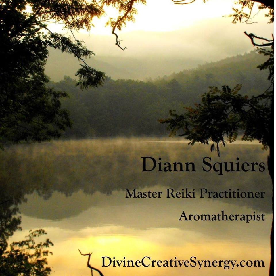 Divine Creative Synergy -