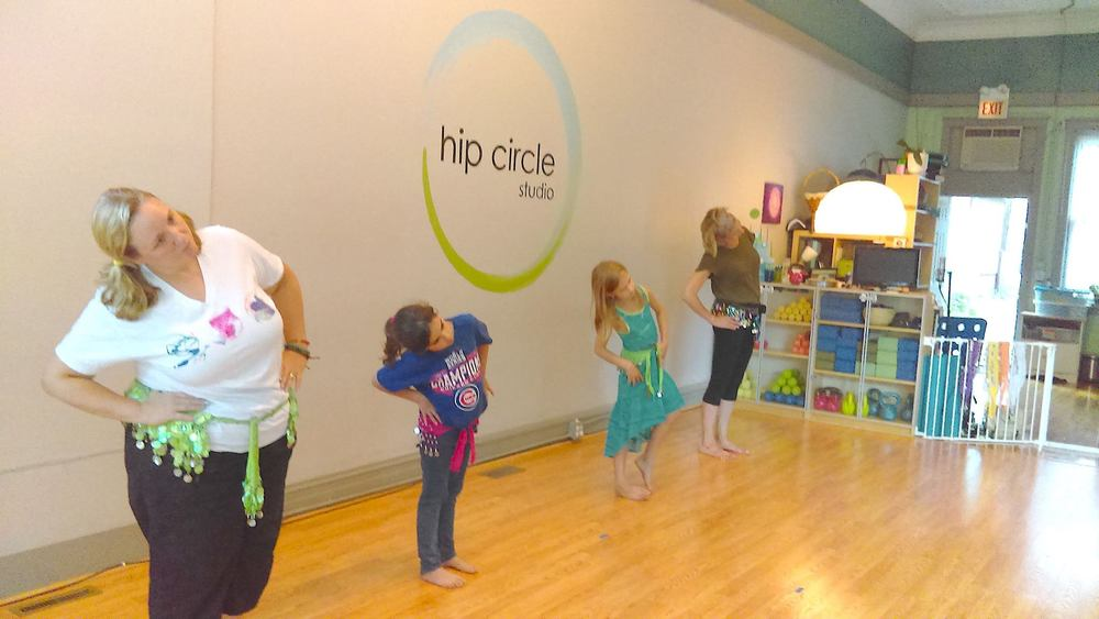Hip Circle Empowerment Center -