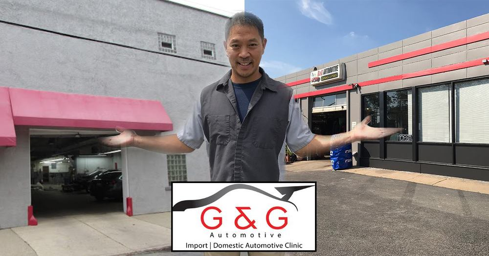 G&G Automotive Consultants