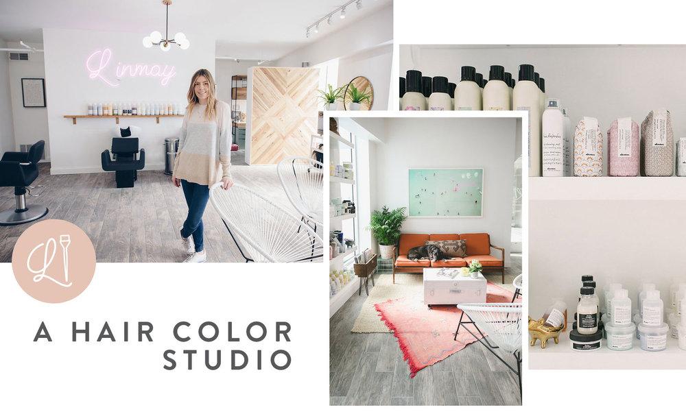 Linmay Studio -