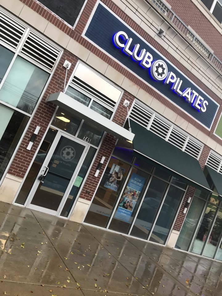 Club Pilates -